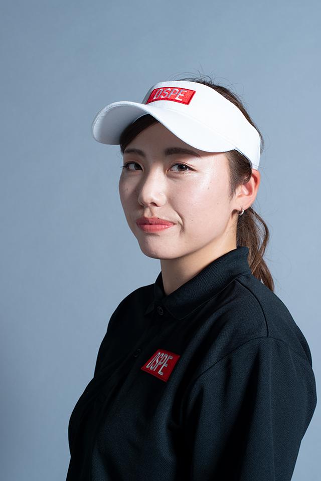 小野 星奈 | 未来ある女子ゴルファーの夢を応援 | DSPE公式サイト